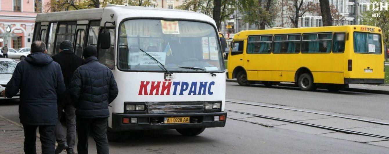 В Украине вводят сверхжесткий техосмотр для грузовиков и автобусов