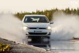 Советы водителям: Как не потерять контроль над автомобилем на мокрой дороге