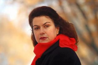 Померла легендарна українська акторка Ніла Крюкова