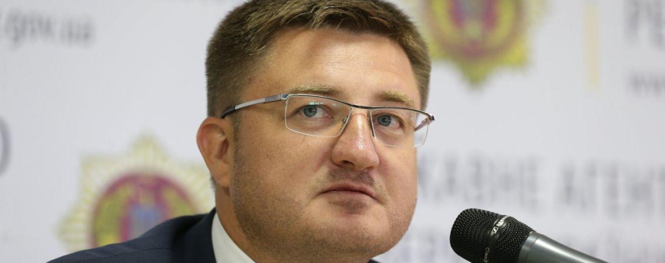 Подозреваемому в служебной халатности руководителю Госрезерва избрали меру пресечения