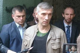 Активіст Михайлик розповів про свій стан після видалення кулі з легені