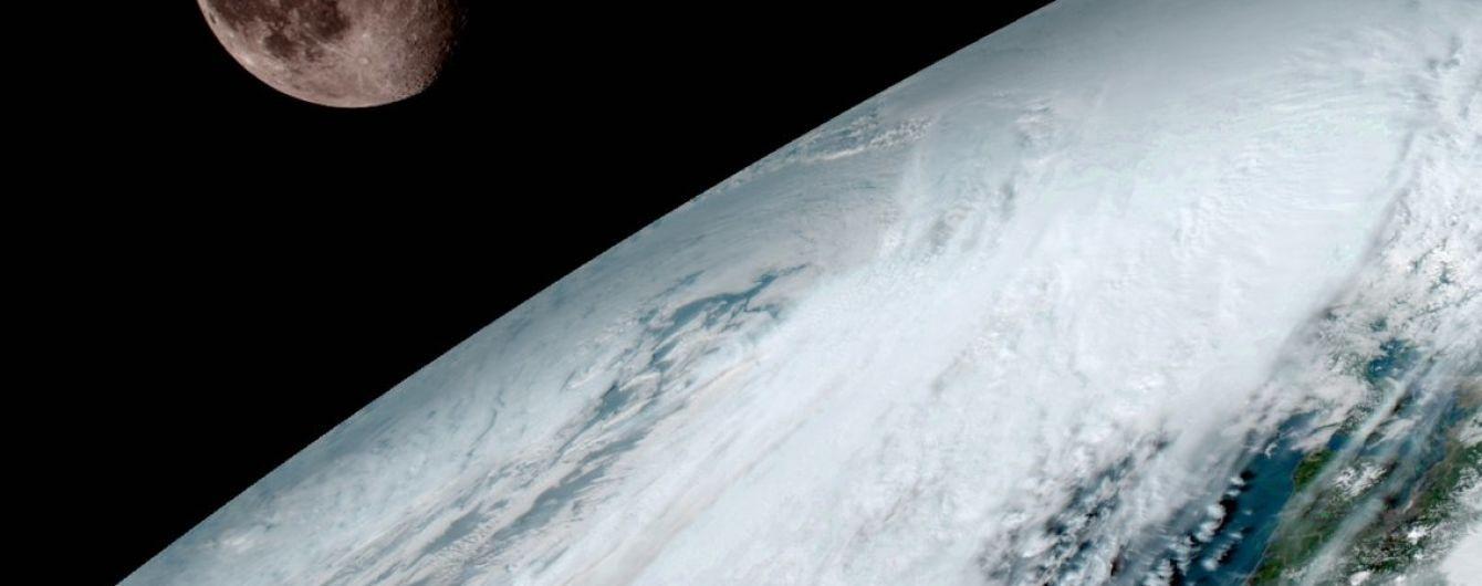 """Астрономи знайшли """"супер Землю"""", удвічі більшу за нашу. Там може існувати життя"""