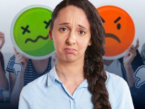 Як правильно провалити співбесіду (шкідливі поради)