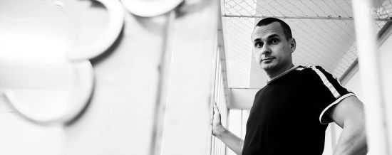 Олег Сенцов каже, що почувається добре – автор стрічки про політв'язня