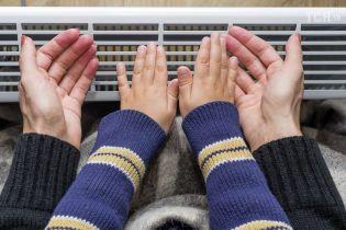 Дома киевлян массово подключают к отоплению из-за похолодания – КГГА
