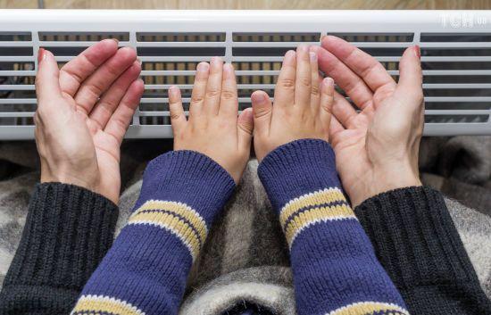 Оселі киян масово підключають до опалення через похолодання – КМДА
