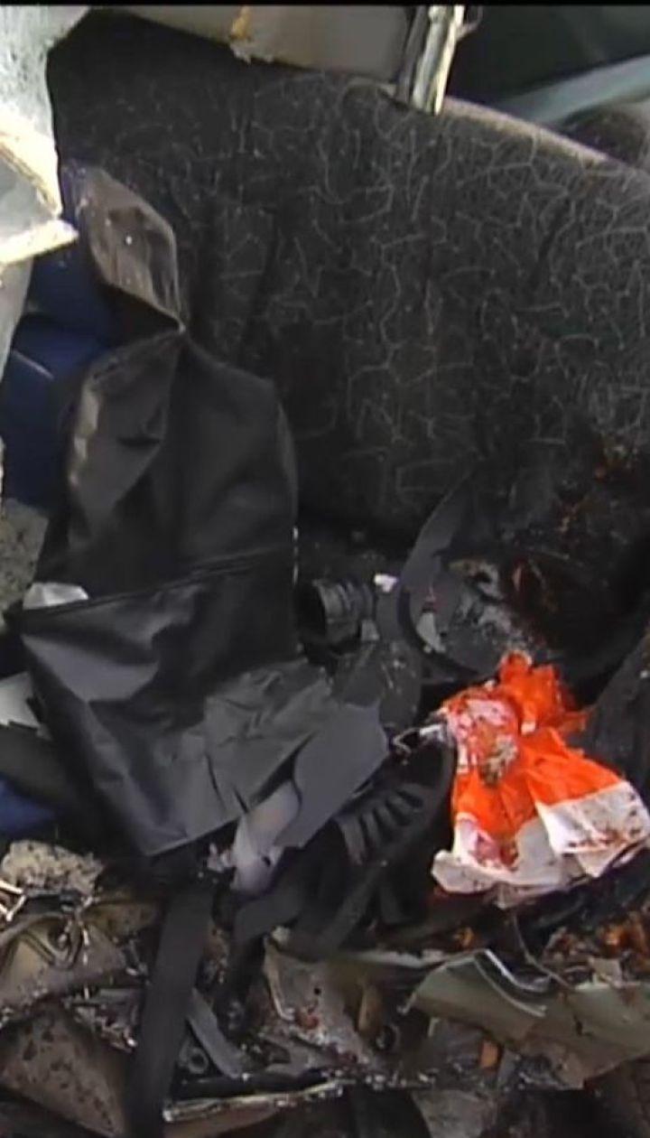 Одна людина загинула та четверо постраждало в ДТП на Київщині