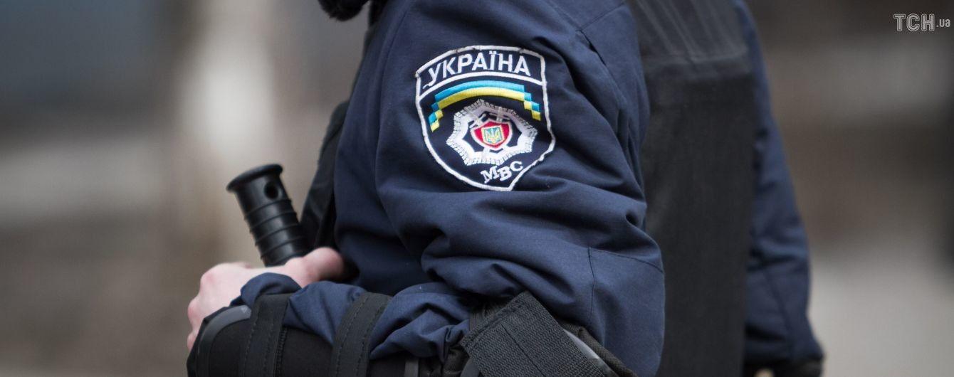 В Харькове напали на кассира и ограбили обменный пункт на 150 тыс. грн