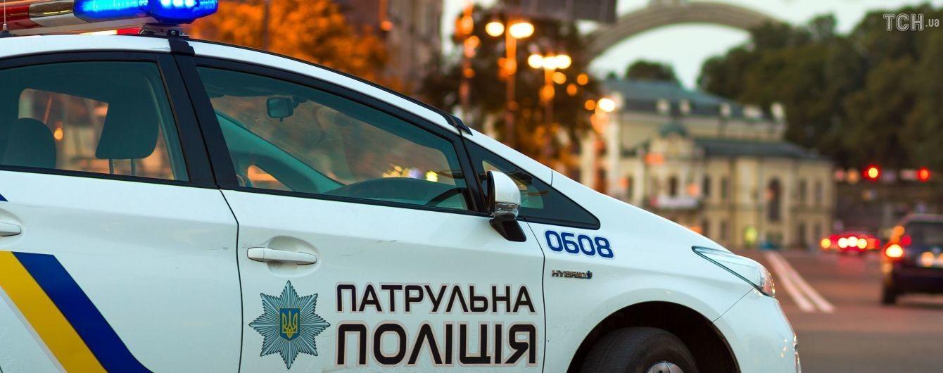 За нападение на Порошенко начато уголовное производство