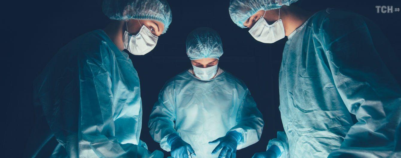На Николаевщине медики ампутировали женщине вывихнутую ногу