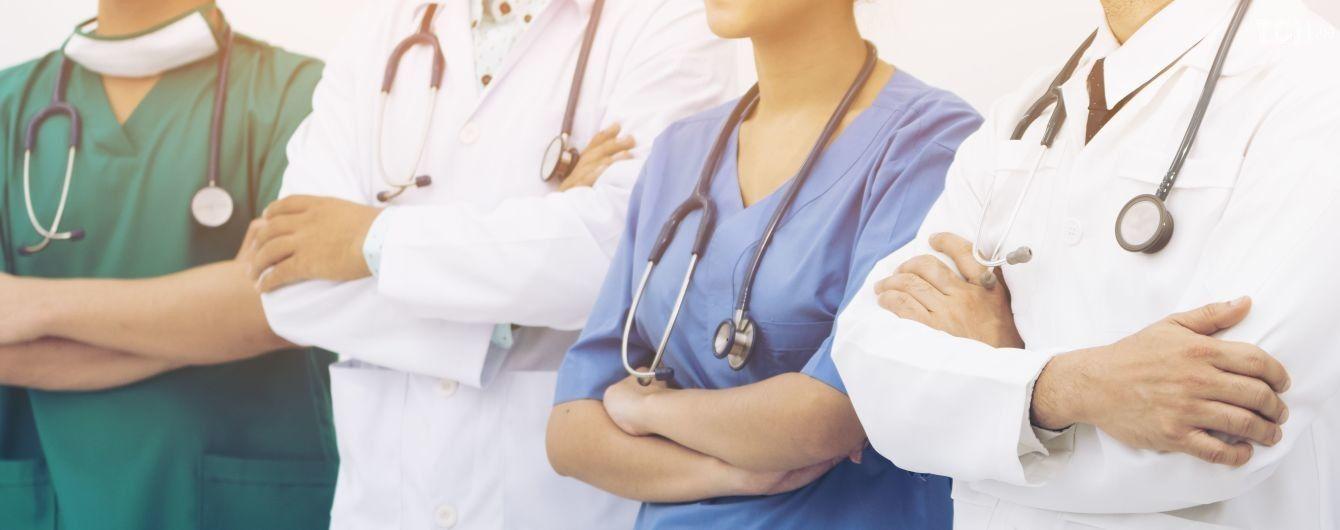 Гройсман рассказал, сколько украинцев подписали декларации с семейными врачами