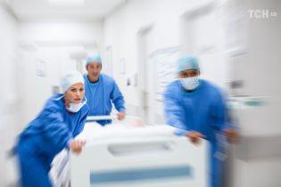 В Луцке зарегистрировали четыре новых случая коронавируса у работников городской больницы