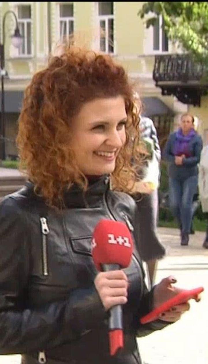 ТСН підрахувала, де люди частіше усміхаються - у Києві, Берліні чи Варшаві