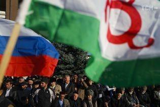 У парламенті Інгушетії анонсували повторне голосування щодо угоди про кордон з Чечнею