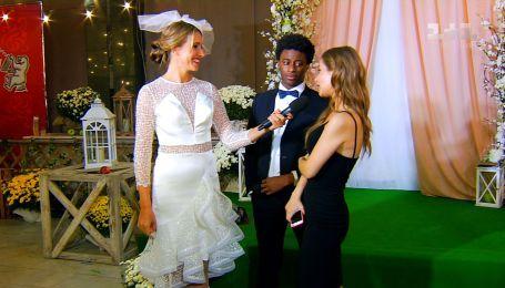 """Джиммі Воха-Воха розповів, як знімався у """"Скаженому весіллі"""" та вчив українську"""