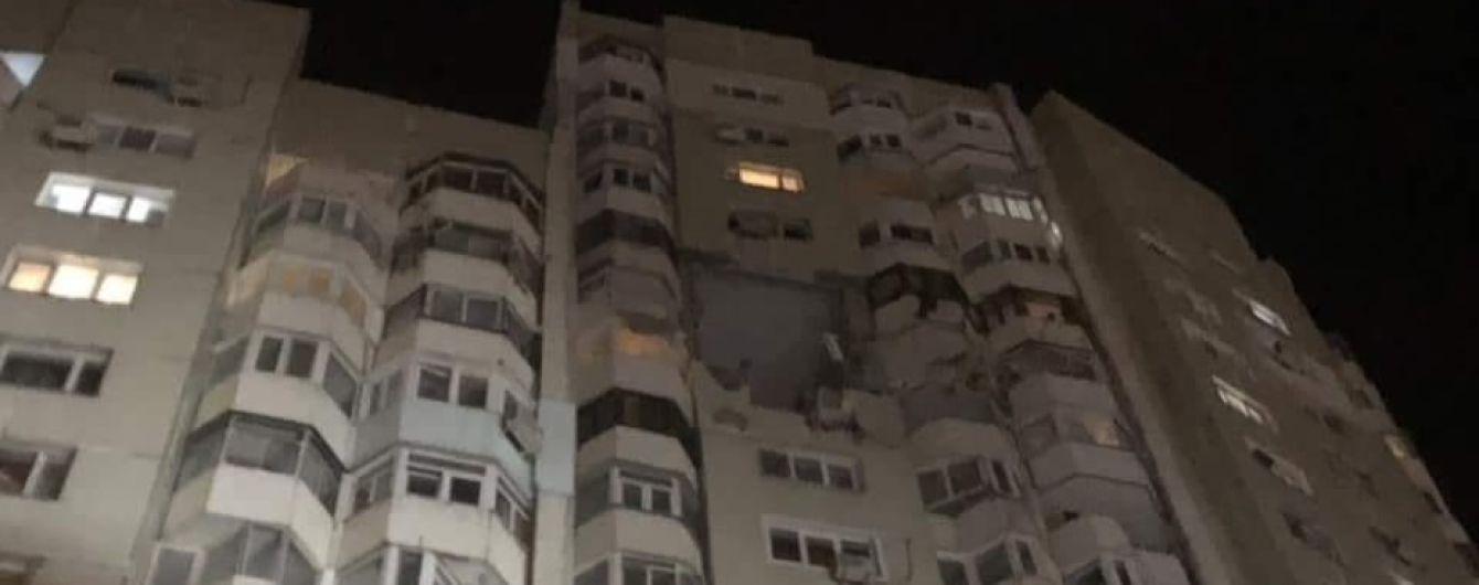МВД Молдовы уточнило количество погибших в результате взрыва в жилом доме
