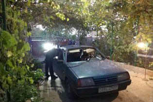 На Одесчине во двор чиновницы бросили взрывчатку - СМИ