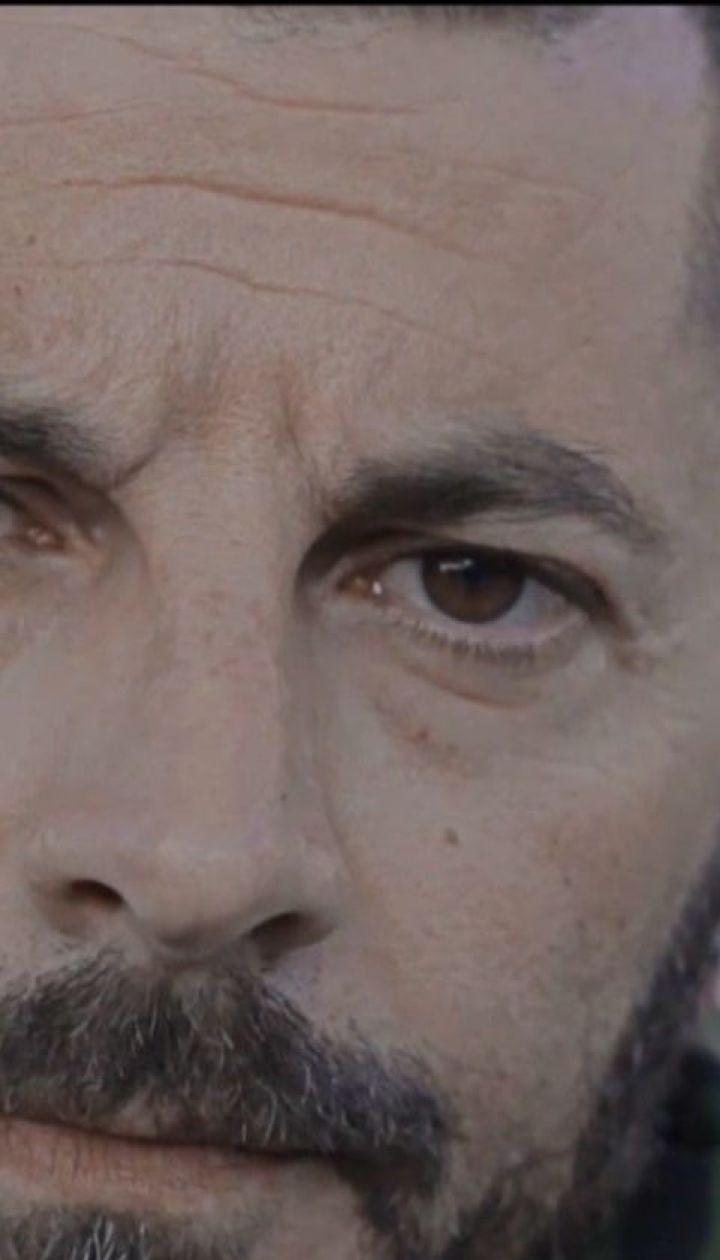 Італієць, який воює проти Росії, готовий поміняти італійський паспорт на український