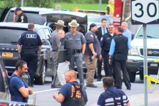 У США у страшній аварії з весільним лімузином загинули 20 людей