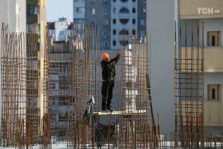 В Одесі тимчасово заморозять усі будівництва – Луценко