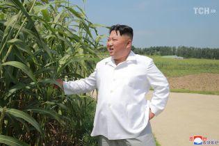 Ким Чен Ын собрался с визитом в Россию, а президент Китая - в КНДР