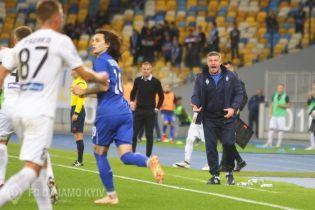 """Лужний про критику """"Динамо"""": Фанати знають, яка повинна бути гра?"""