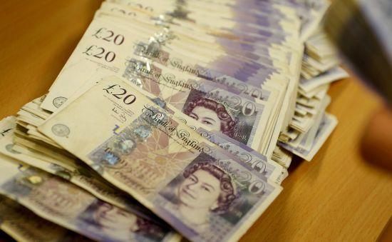 У Британії шукають щасливчика, який виграв lb76 мільйонів