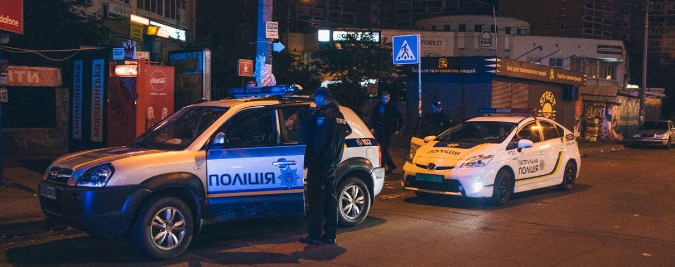 Чоловік, який влаштував стрілянину в столичному кафе, виявився офіцером збройних сил