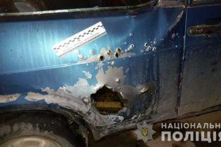 Полиция открыла производство из-за подрыва авто чиновницы на Одесчине