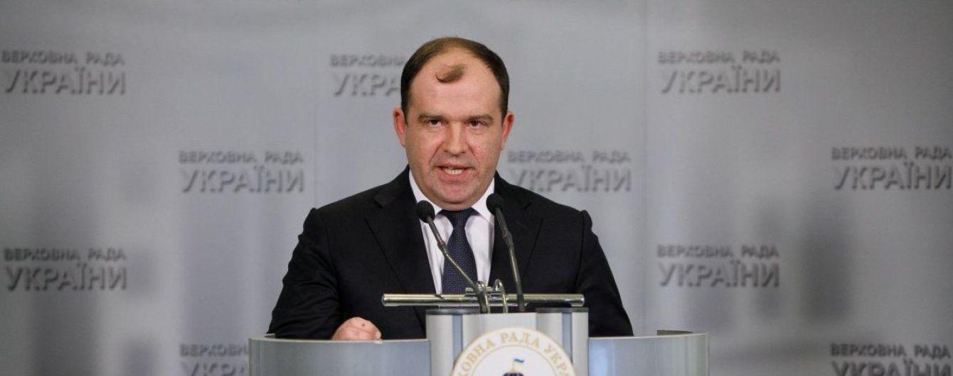 Комитет Рады поддержал представление о снятии неприкосновенности с Колесникова