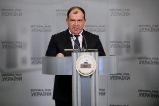 """Очередной провал. Верховная Рада не лишила неприкосновенности """"оппоблоковца"""" Колесникова"""