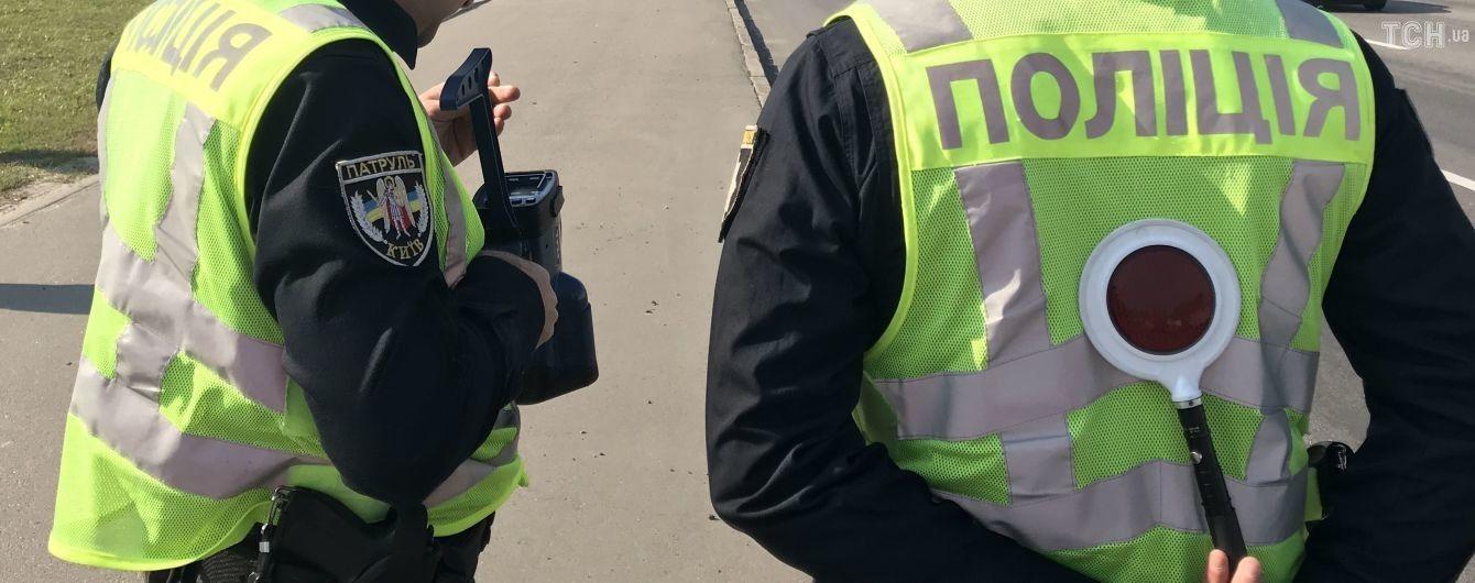 У Києві скасували дозвіл їздити окремими дорогами зі швидкістю 80 км/год