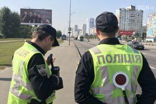 В Киеве отменили разрешение ездить по отдельным дорогам со скоростью 80 км/ч