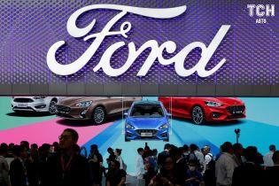 В Ford планируют масштабное увольнение сотрудников