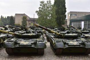 """Приціл, ракета та високоточний снаряд: """"Укроборонпром"""" похизувався найкращими розробками 2018 року"""