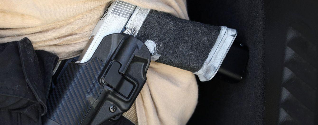 У Вашингтоні сталася стрілянина на телеканалі Fox-5, є поранений