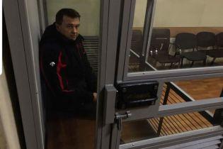 Бизнесмен и экс-супруг Подкопаевой Тимофей Нагорный попал в СИЗО
