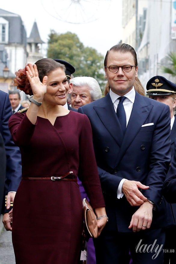 Кронпринцесса Виктория и принц Даниэль_6