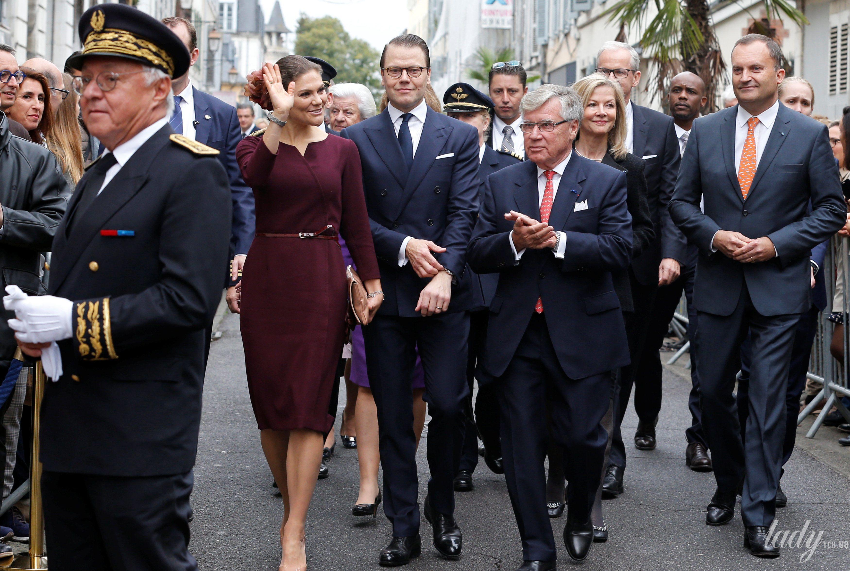 Кронпринцесса Виктория и принц Даниэль_5