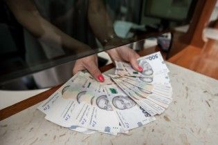 Украинские банки повысили ставки по депозитам. Инфографика