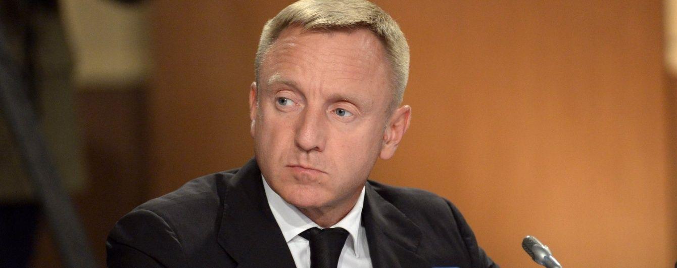 Путін звільнив спецпредставника з розвитку торгово-економічних відносин із Україною