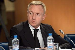 Путин уволил спецпредставителя по развитию торгово-экономических отношений с Украиной