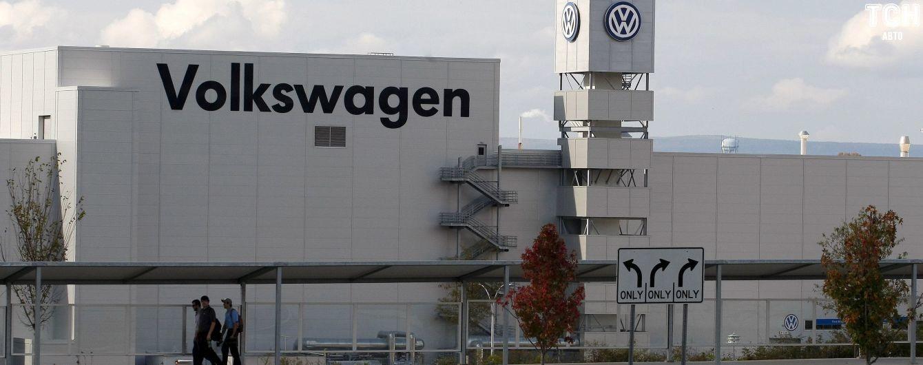 Volkswagen побудує завод у Східній Європі