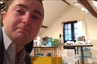 У французского блогера похитили коллекцию Lego, которую он собирал 14 лет. Его подписчики пожертвовали $18 тысяч на новую