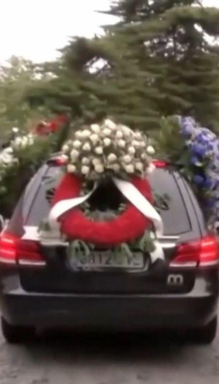Прощання з легендою: Монсеррат Кабальє поховають на цвинтарі в Барселоні