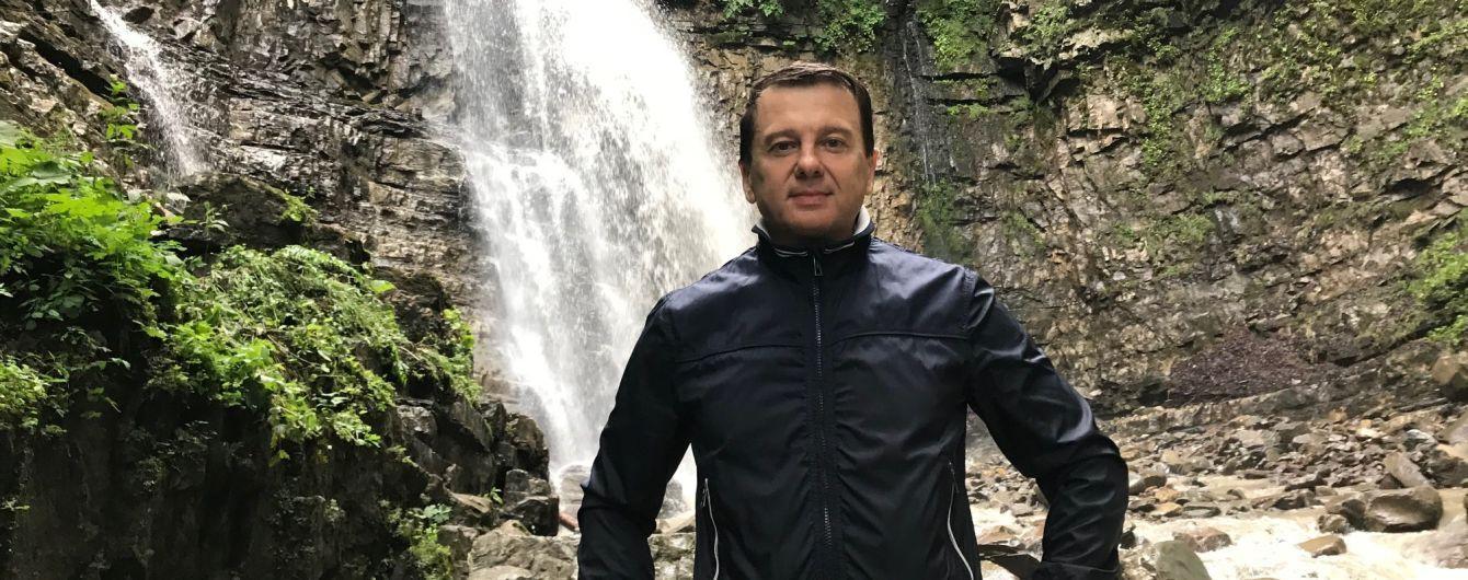 СБУ подозревает экс-мужа Подкопаевой в государственной измене