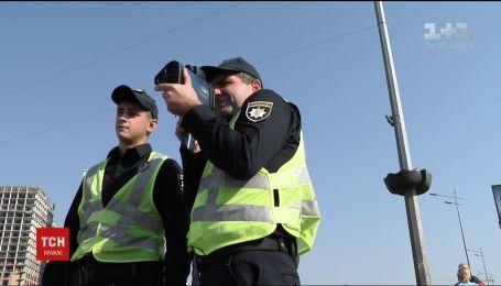 Радари на дорогах: де вони розташовані та як на них реагують водії