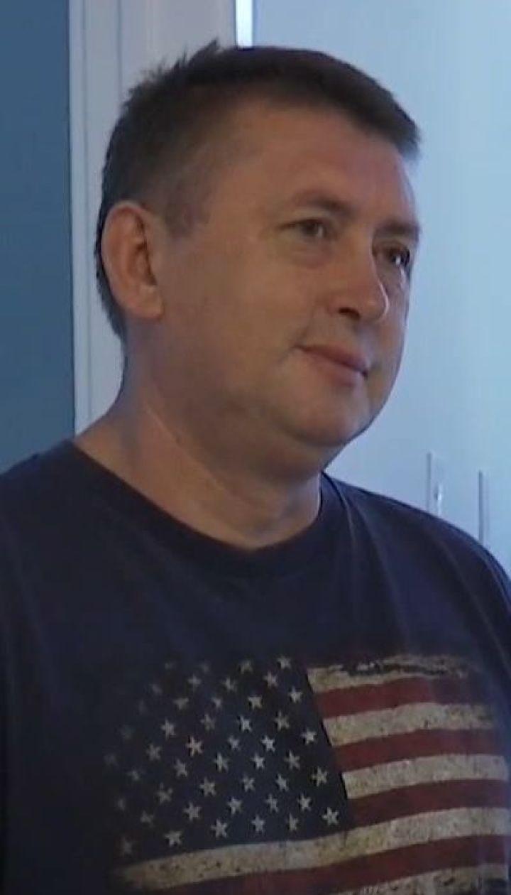 Справа Мельниченка. ТСН дослідила матеріали кримінального провадження проти екс-майора