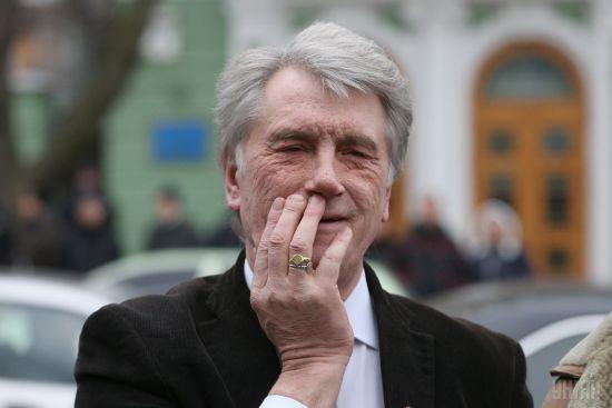 ГПУ просить суд заарештувати майно Ющенка – Горбатюк