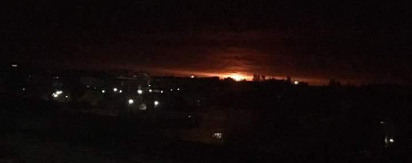 Взрывы на военном складе возле Ични и новые советы от Супрун. Пять новостей, которые вы могли проспать